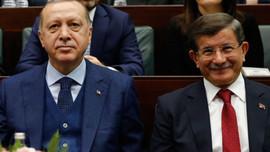 AKP'den Davutoğlu ve 3 isim için flaş karar!