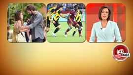 Trabzonspor-AEK maçı zirveyi karıştırdı!