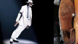 Michael Jackson'ın büyük hilesi ortaya çıktı!