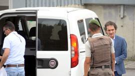 FETÖ'den tutuklu Kavurmacı hastaneye kaldırıldı