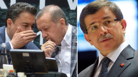 Babacan'ı tutarken neden Davutoğlu'na vuruyor?