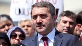 AK Parti'de bir isim daha kazan kaldırdı!