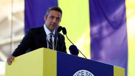 Ali Koç'a FETÖ tutuklusundan şok tehdit