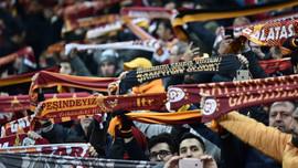 Galatasaray maç bileti burada