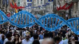 Türkiye'nin DNA'sı araştırması sonuçları açıklandı