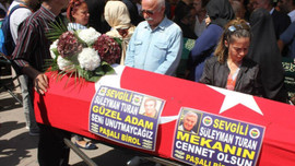 Usta oyuncu Süleyman Turan'a son görev