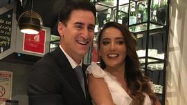 Ünlü oyuncu sessiz sedasız evlendi!