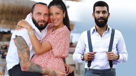 Berkay- Arda Turan davası sonuca bağlandı!