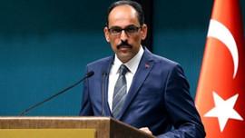 """Arınç'a Ahmet Türk yanıtı: """"Bizi bağlamaz"""""""