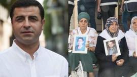 Demirtaş: HDP önündeki anneleri sevindirmeliyiz