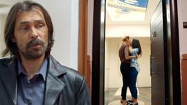 Behzat Ç.'de iki kadın oyuncu böyle öpüştü!