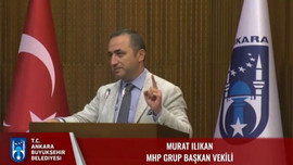MHP'li Ilıkan'dan zam tepkisi