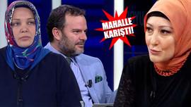 Hilal Kaplan'dan Öztürk ve Albayrak'a salvo!
