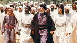 Çağrı filminin Bilal-i Habeşi'si vefat etti!