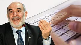 Ahmet Taşgetiren'den haber sitelerine uyarı