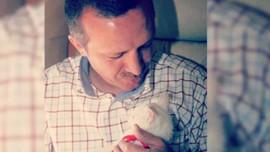 """Erdoğan'dan Van kedili """"tbt"""" paylaşımı"""