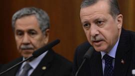 Arınç ve Erdoğan arasında 'Ahmet Türk' gerginliği