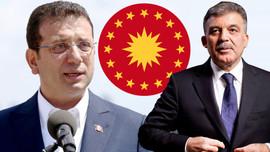 Selvi'den bomba Cumhurbaşkanlığı kulisi