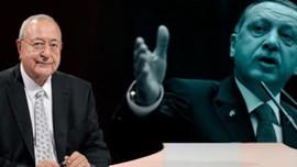 Erdoğan'ın o kararı Mehmet Barlas'ı kızdırdı