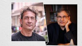 Kıraç, Nobel ödüllü Orhan Pamuk'u bombaladı!