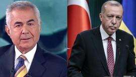 Erdoğan emekli amiral Kıyat'tan şikayetçi oldu