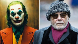 Joker filminde şarkı tartışması!
