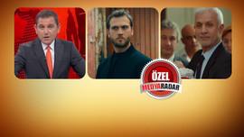 Çukur, Fatih Portakal, Yasak Elma!