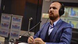 Best FM'de Bilal Erdoğan ayrılığı mı?
