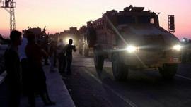 Harekat bölgesindeki gazetecilere kritik uyarı