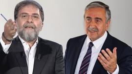 Kuzey Kıbrıs Cumhurbaşkanı'na sert çıktı!