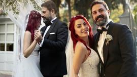 Erhan Çelik ile Özlem Gültekin'den aşk pozu