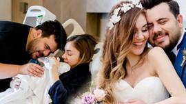 Eser Yenenler'den eşine aşk dolu paylaşım!