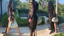 Hamile deniyordu! Rihanna'dan iddialı paylaşım!