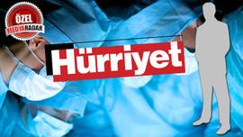 Hürriyet'in duayen ismi bıçak altına yattı!