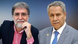 Ahmet Hakan'dan Arınç'a damat göndermesi