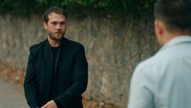 Çukur yeni bölümden ilk sahne yayınlandı!