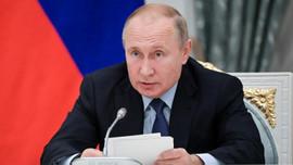 Putin Rus Wikipediası kuracak
