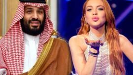 Prens Selman ile aşk mı yaşıyorlar?