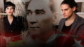 Aydilge'den 10 Kasım ve Atatürk şarkısı