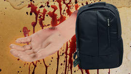 Ünlü tarihçinin çantasından kadın kolu çıktı!