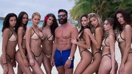 Instagram'ın Playboy'u, ABD başkan adayı olacak!