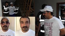 Ahmet Altan'ın Selman'ı nasıl yakalanmıştı?