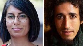 Gazeteci Coşkun ve belgeselci Kızıl'a gözaltı