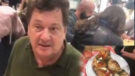 """""""Havalimanındaki tek kaşarlı tostla fiyatı aynı"""""""