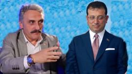 AK Partili vekilden İmamoğlu'na ilginç benzetme