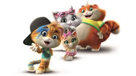 44 Kedi oyuncaklarını çocuklarla buluşturuyor!