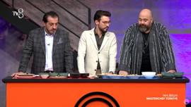 MasterChef Türkiye'de bir ilk yaşandı