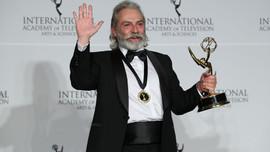 Emmy Ödülleri'ne Haluk Bilginer damgası!
