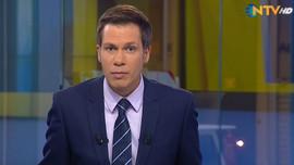 NTV'nin ünlü ekran yüzünü sarsan ölüm!