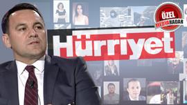 Sözcü yazarından Hürriyet'e 'tazminat' çıkışı!